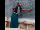 Как произносят Google (Гугл) в Африке