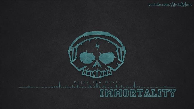 Immortality by Seamus Mcnamara - [2000s Hip Hop Music]