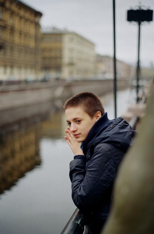 Евгения Кирпичникова  
