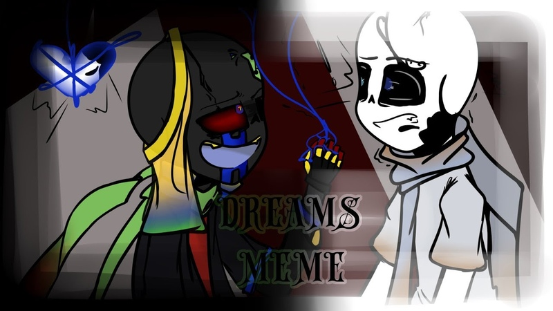 ~{`Dreams - Meme`}-Gift For Undy/CatToon.