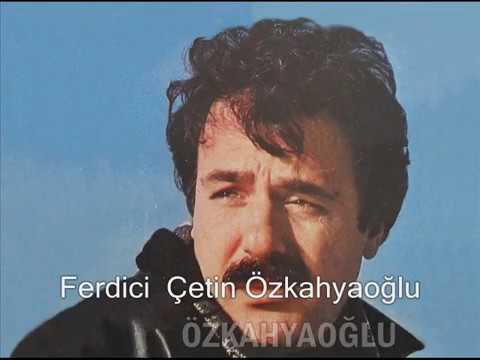 Ferdi Tayfur - Hasret sancısı