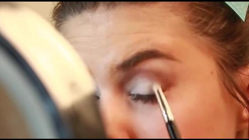 Ариана Гранде _ Ariana Grande makeup Transformation