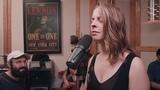 Crash Into Me - Dave Matthews Band - FUNK cover featuring Julia Nunes!!