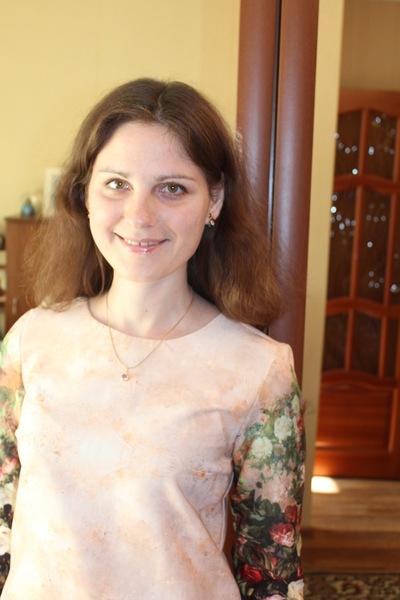 Маргарита Терёхина
