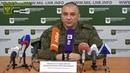 ВСУ разместили военную технику в жилых массивах в зоне ООС