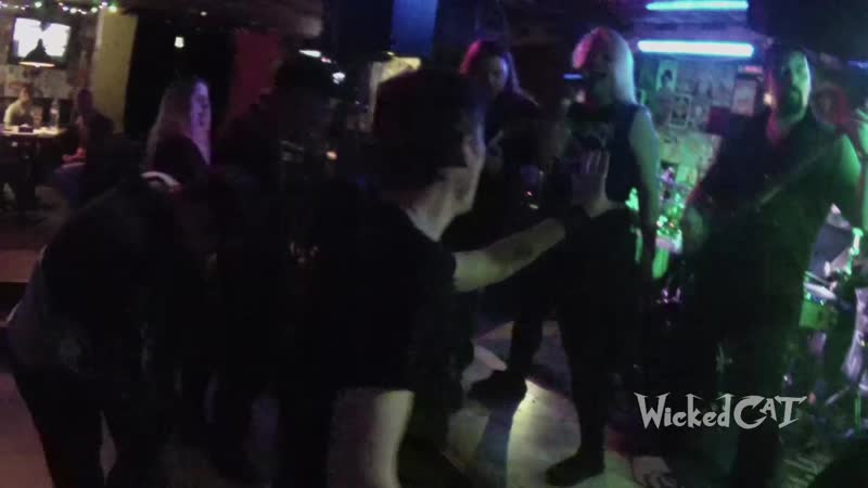 All Black Tour - Нижний Новгород | 15.12.18 | Balalaika Bar