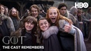The Cast Remembers Game of Thrones Season 8 HBO