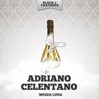 Adriano Celentano альбом Mezza Luna