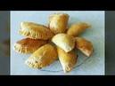БРАЗИЛЬСКАЯ КУХНЯ Печеные пирожки Pastel de forno