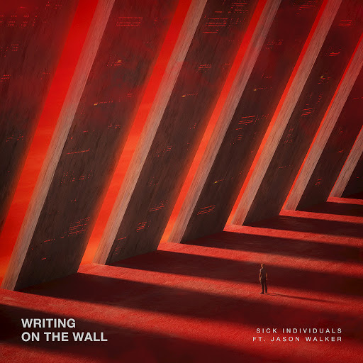 Jason Walker альбом Writing On The Wall