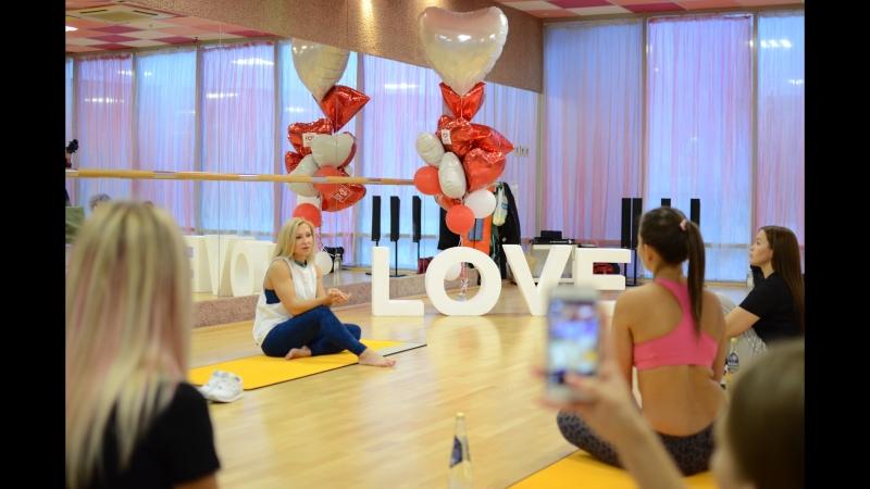 Loveблогер МК Надежды Морозовой