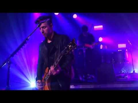 Papa Roach Tightrope @ The Roxy Hollywood 1 24 19