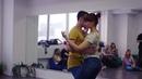Kulikov Max Tsarevskaya Jhenya: Kizomba 2019 / Ramon10635 - Wake me up (Avici Tribute)