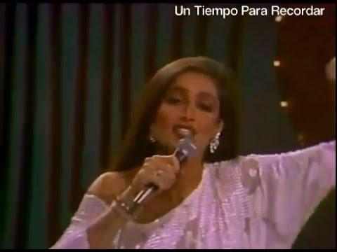Daniela Romo Yo No Te Pido La Luna