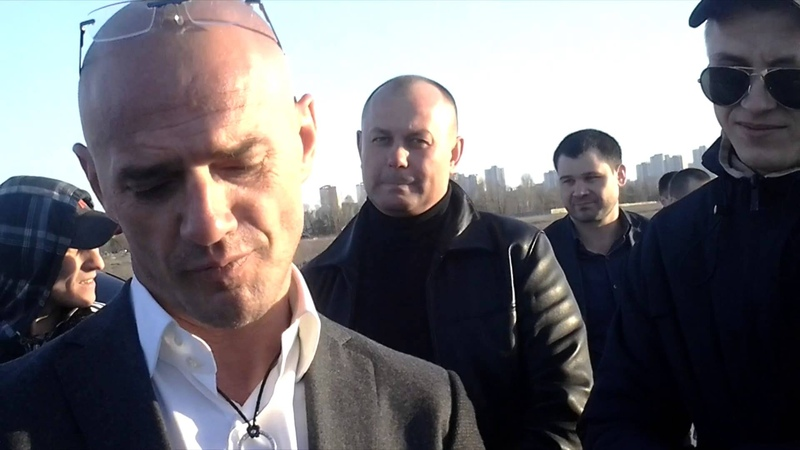 Коррупция (Константиновский,Троян,Чеботарь)