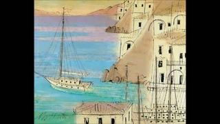 Νησιώτικα (Οργανική Mουσική) Greek Islands Traditional Music (Instrumental)