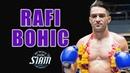 Rafi Bohic Muay Thai Highlight