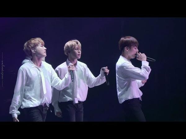 BTS (방탄소년단) Tomorrow Live On Stage Epilogue Japan Edition 2016