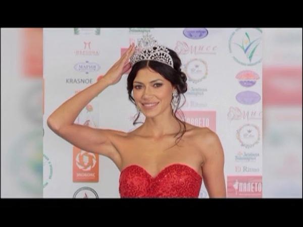 Уфимка представит Россию на Miss International в Токио