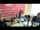 Андрей Юдин в гостях БезОбеда Шоу на НАШЕм Радио в Ижевске 10 10 18