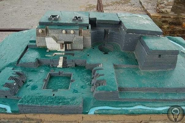 Чавин-де-Уантар - о загадках храмового комплекса индейцев, обнаруженного археологами высоко в Андах