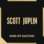 Scott Joplin альбом King of Ragtime