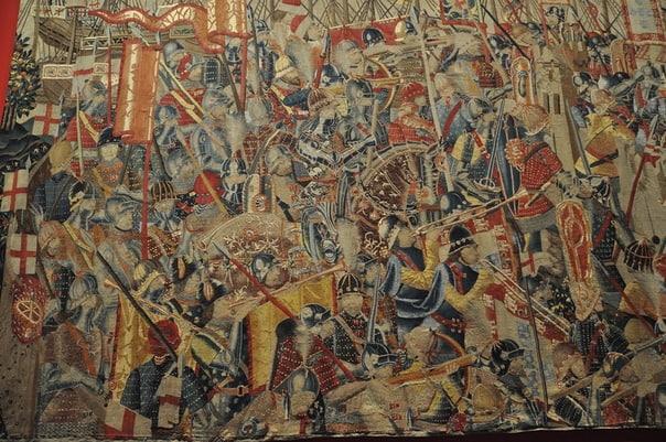 ПОХОД СЕБАСТЬЯНА КАК ЮНЫЙ КОРОЛЬ ПОРТУГАЛИИ ПОГУБИЛ СЕБЯ, СВОЮ АРМИЮ И СВОЁ КОРОЛЕВСТВО К середине XVI века Испания и Португалия представляли собой колониальные сверхдержавы. Пионеры Эпохи