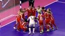 ЕВРО 19 Женщины Матч за 3 е место Россия Украина 2 2 3 2 пен