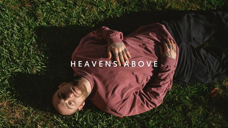 FREE Mac Miller ft J. Cole Type Beat / Heavens Above (Prod. Syndrome)