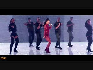 Cheryl performs Love Made Me Do It (LIVE Graham Norton 30 November 2018)