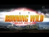 Звездное выживание с Беаром Гриллсом 4 сезон 6 серия. Узо Адуба / Running Wild Bear Grylls (2018)