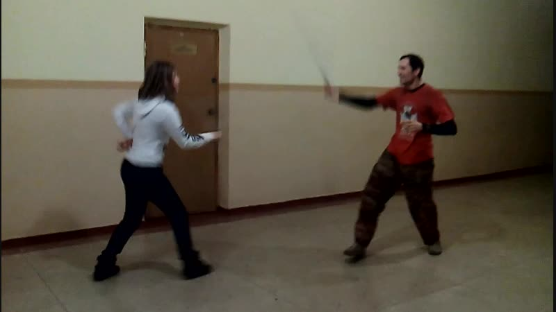 Фехтування на шаблях 1 Філосов і Добрознай