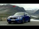 BMW 3 Series 2019 2019 BMW 330i BMW 3-series Sedan 2019