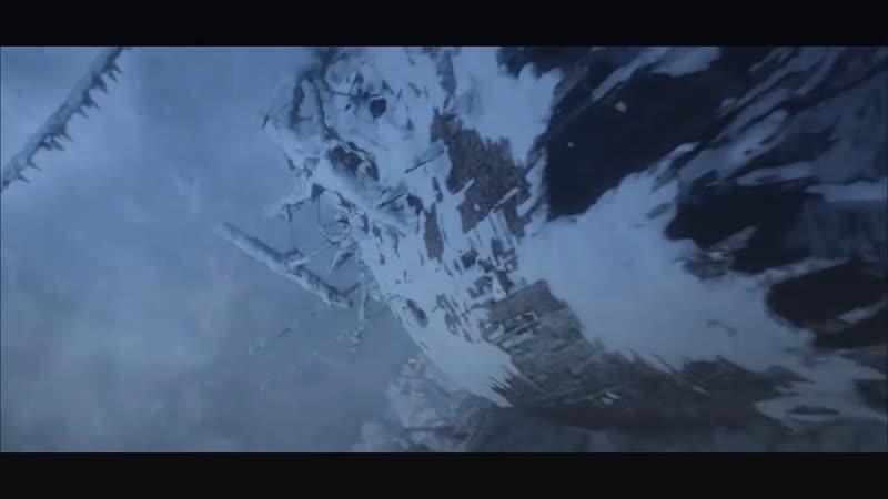 Frostpunk ➤ ПАДЕНИЕ ВИНТЕРОУМА 5