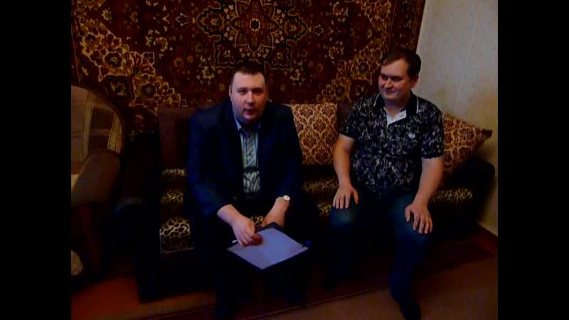 CFV Екатеринбурга - Программа Стартовый Авангард - Интервью с Коляном