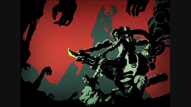 Jinx Zombie Slayer