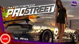 RIDERS ON THE STORM Need for Speed ProStreet