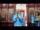 Епископа Адриана поздравили с днем архиерейской хиротонии