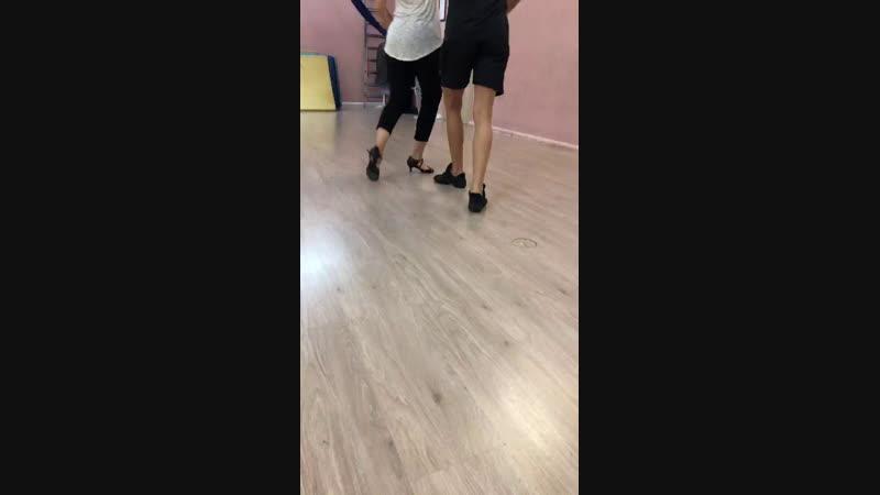 Live: Латинские танцы (бачата, сальса,реггетон и др.)в