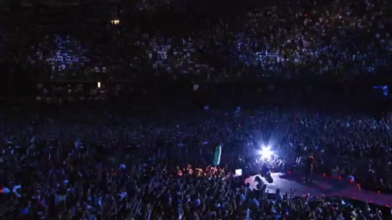 U2 - City of Blinding Lights (Live from Milan 2005)