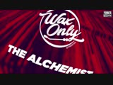 Discover Samples Used By The AlchemistWax only