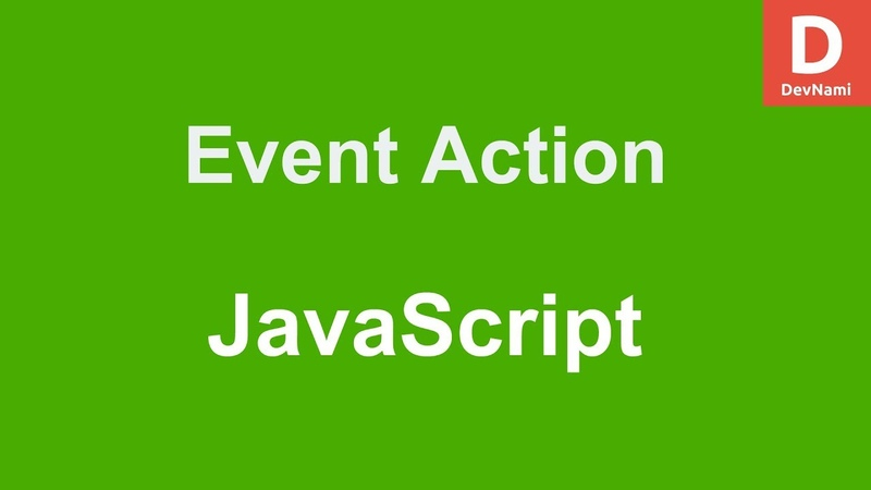 JavaScript Add Event to Button