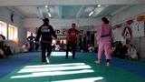 Турнир Fight and Roll Girs_4_05_2019_Gi_абсолютка_Павлова VS Куприна
