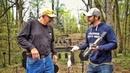 Hickok45 обзирает странные пушки из коллекции Мэтта Разрушительное ранчо Перевод Zёбры