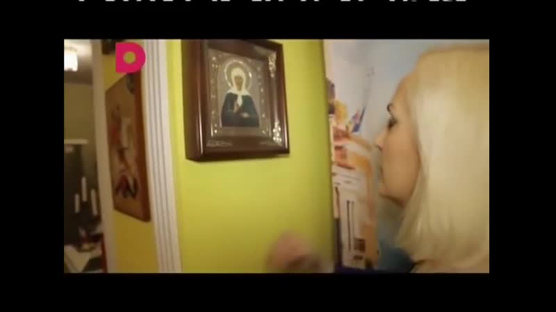 Сериал Чудотворица Матрона Московская 9 серия