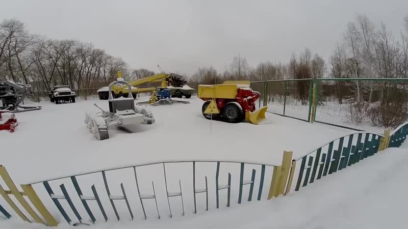 В ЧЕРНОБЫЛЕ НА МЕНЯ НАПАЛА СОБАКА. ЗГРЛС ДУГА. Чернобыль-2 Зимой. Припять.