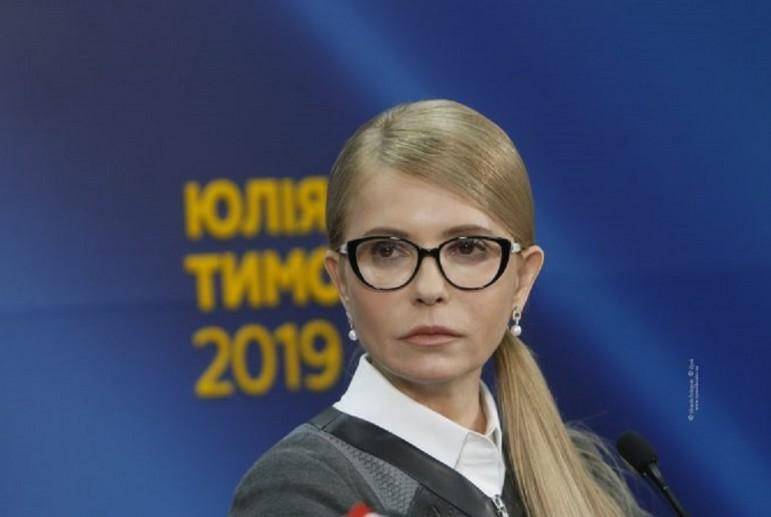 Тимошенко заявила, что вернет выплаты за рождение детей