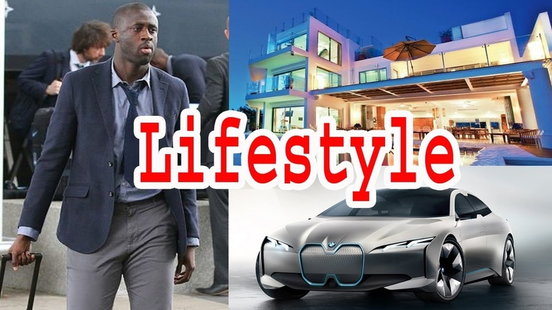 Yaya Toure Lifestyle | Yaya Toure Car, House, Family, Wife, Award, Income, Biography, World cup 2018