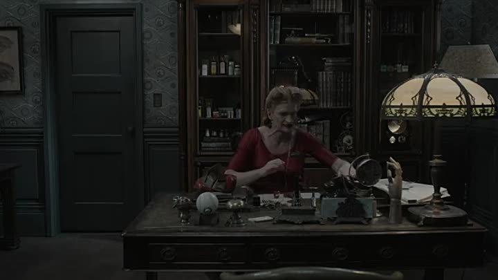 Лемони Сникет 33 несчастья 1 Сезон 8 Серия