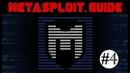 Metasploit Guide - 4 - Control Webcam, Dump Database, Get System Upload FIle to Victim